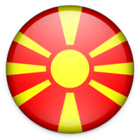 NorthMacedonia flag
